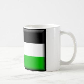 Palestine Flag Coffee Mugs