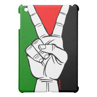 PALESTINE FLAG PEACE SIGN iPad MINI CASE