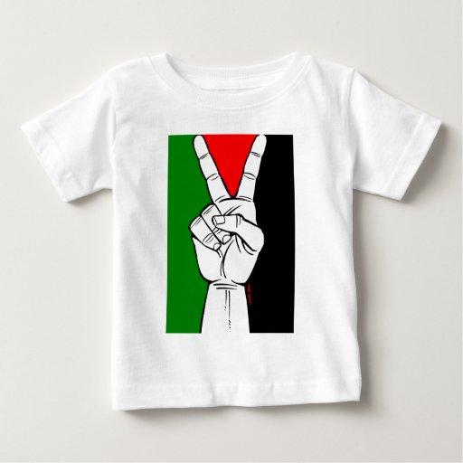 Palestine T Shirt Design