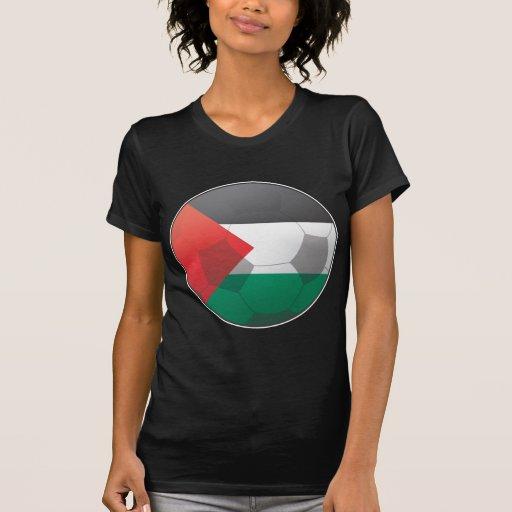 Palestine Football Tee Shirts
