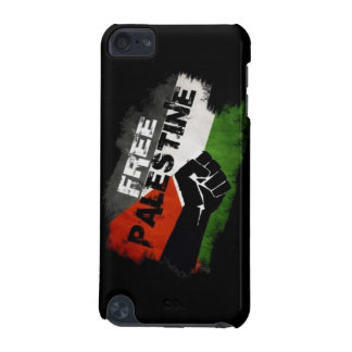 Palestine Fury Fist iPod Touch Casing iPod Touch (5th Generation) Case