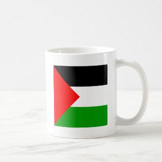 Palestine High quality Flag Coffee Mugs