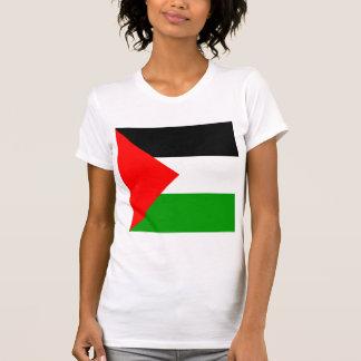 Palestine High quality Flag T Shirt