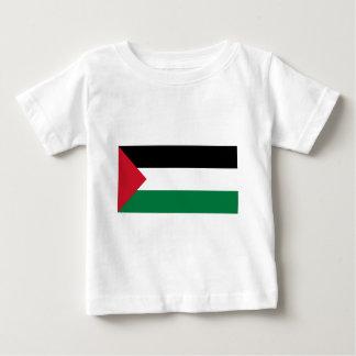 palestine infant t-shirt