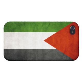 Palestine iPhone 4 Case