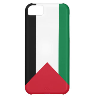 palestine iPhone 5C covers