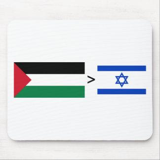 Palestine > Israel Mouse Pad