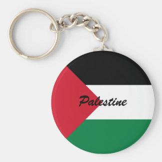 palestine key chain