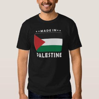 Palestine Made Shirt
