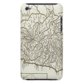 Palestine Map Barely There iPod Cover