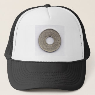 Palestine National Pride Coin Collection Trucker Hat
