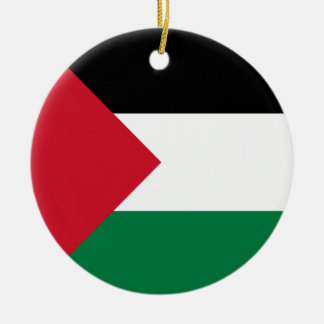 Palestine Ornament