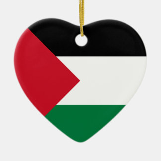 Palestine Christmas Ornaments