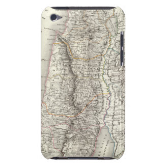 Palestine ou Terre Sainte - The Holy Land Barely There iPod Case