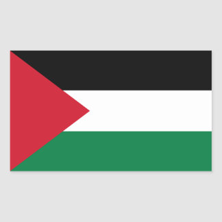 Palestine/Palestinian Flag Stickers