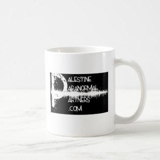 Palestine Paranormal Partners Coffee Mug