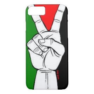 Palestine Peace iPhone Case