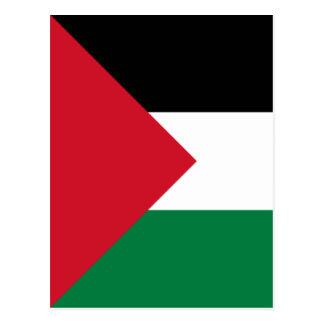 palestine postcard