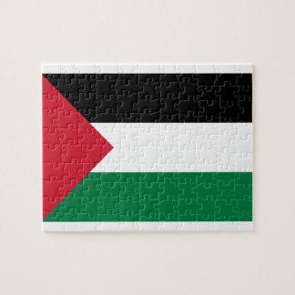 palestine puzzle