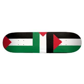 Palestine Skateboard Deck