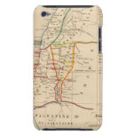 Palestine sous Constantin le Grand, 330 apres JC iPod Touch Covers