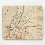 Palestine sous Constantin le Grand, 330 apres JC Mouse Pad