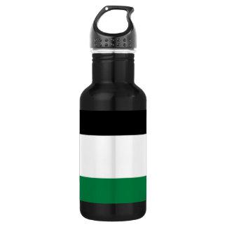 palestine stainless steel water bottle