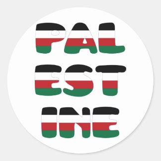 Palestine Stickers