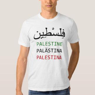 Palestine T Shirts