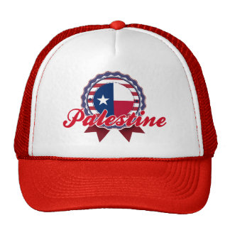 Palestine, TX Hat