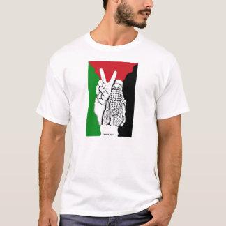 Palestine Victory Flag T-Shirt