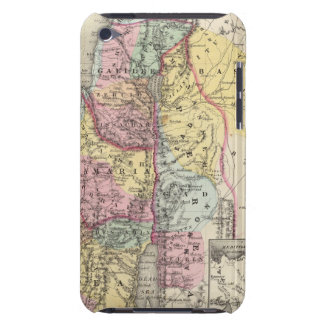 Palestine with Arabia Petraea Barely There iPod Cover