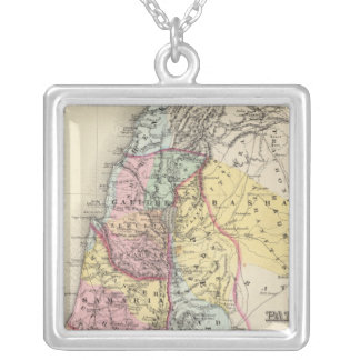 Palestine with Arabia Petraea Necklace