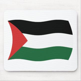 Palestinian Authority Flag Mousepad