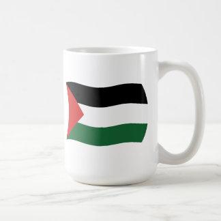Palestinian Authority Flag Mug