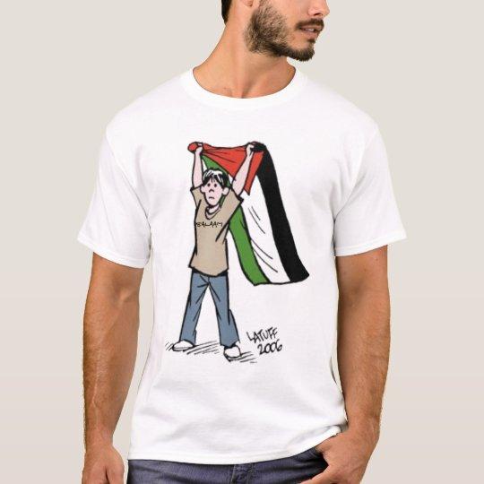 Palestinian Boy T-Shirt