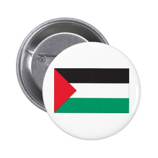 Palestinian Flag Button