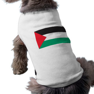 Palestinian Flag Shirt