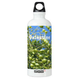 Palestinian Territory Olives SIGG Traveler 0.6L Water Bottle