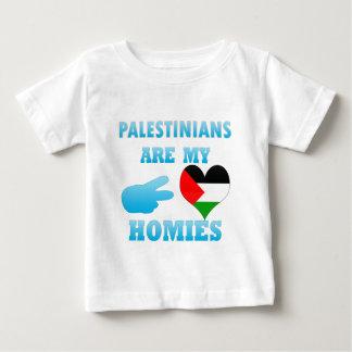 Palestinians are my Homies Tshirt