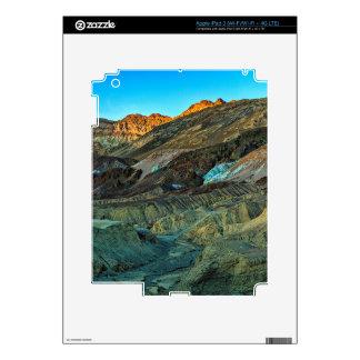 PALETA 1 DE LOS ARTISTAS iPad 3 PEGATINA SKIN