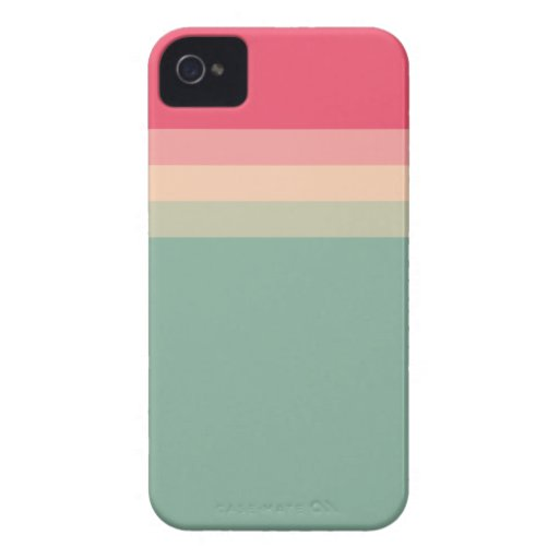 Paleta de colores iPhone 4 coberturas