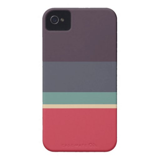 Paleta de colores iPhone 4 fundas