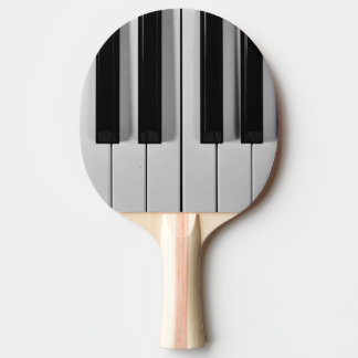 Paleta de encargo del ping-pong del teclado de pala de tenis de mesa