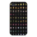 Paleta de los diamantes iPhone 4 coberturas