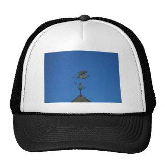 Paleta de tiempo del ángel gorra