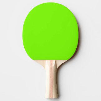 Paleta del ping-pong/de los tenis de mesa/palo - pala de tenis de mesa