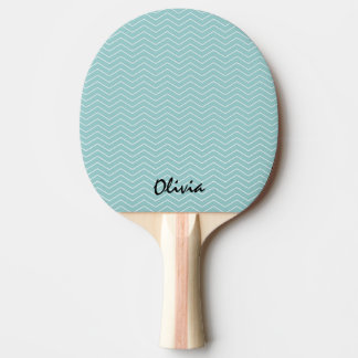 Paleta del ping-pong del galón del trullo para los pala de ping pong