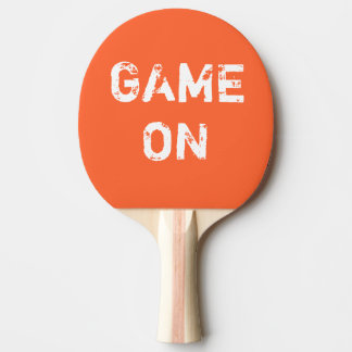 Paleta del ping-pong pala de ping pong