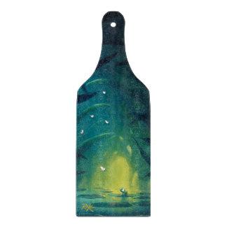 Paleta del tablero del corte del vidrio de Rob Tabla De Cortar